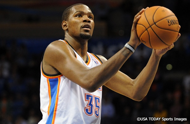 5 Things You Didn't Know about Kevin Durant | Basketball ... Jabari Parker Shooting