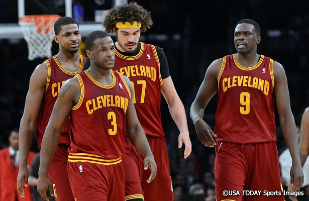 Cleveland Basketball Team >> Nba Pm What S Next For The Cleveland Cavaliers