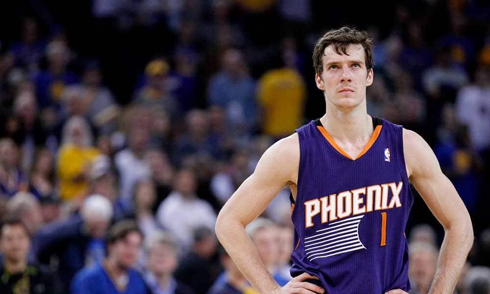 Phoenix Suns 2014