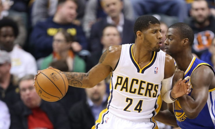 2015-16 Indiana Pacers Season Preview