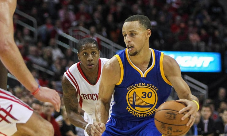 Stephen Curry Aggravates Injury; 'It's just frustrating' | Basketball Insiders | NBA Rumors And ...