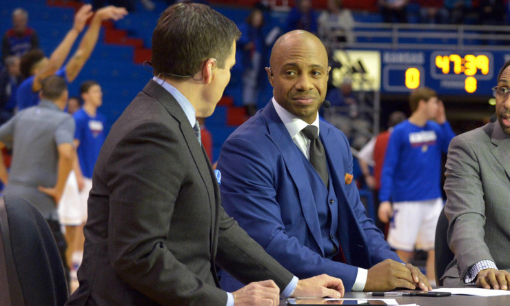 NBA PM: Jay Williams Still Lives with Regret | Basketball ...