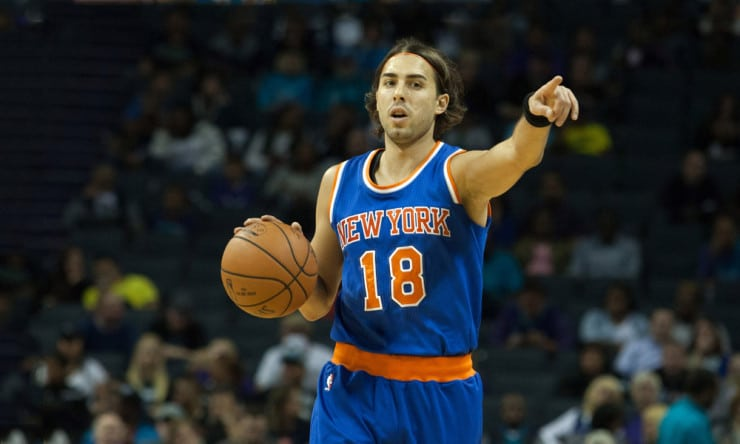 c68956bbcdc Vujacic s Wait is Over After  Impatiently  Leaving NBA