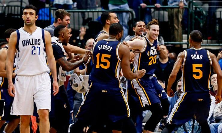 Fixing The Utah Jazz