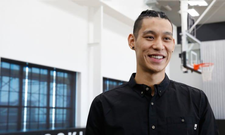 1d104fc85 Nets  Jeremy Lin to Donate  1 Million to Harvard