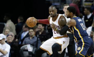 basketballinsiders.com - Jesse Blancarte - Ranking the NBA's Top 10 Small Forwards