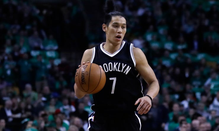 Nets jeremy lin out for year with ruptured tendon basketball nets jeremy lin out for year with ruptured tendon basketball insiders nba rumors and basketball news m4hsunfo Choice Image