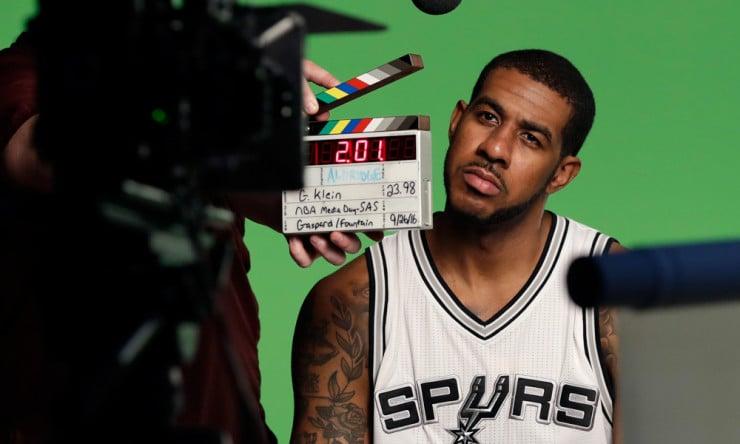 a68a9e37e San Antonio Spurs 2018-19 NBA Season Preview