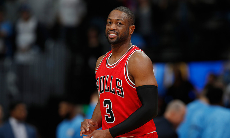 Sources: Dwyane Wade to Pick Up Player Option   Basketball ...