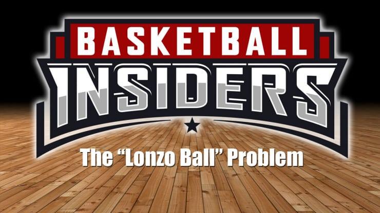 Lonzoballproblem