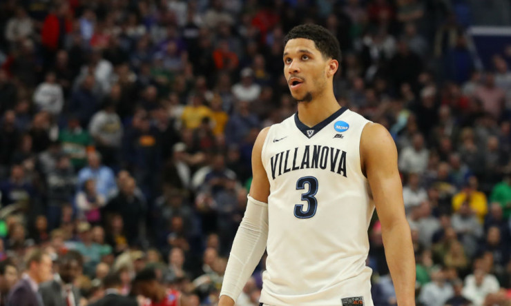 866f40f28bc  30 – Josh Hart – Los Angeles Lakers