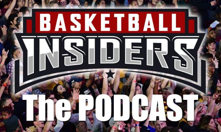 PODCAST: Inside Shane Larkin's Basketball Journey