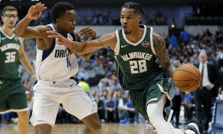 Sources: Bucks Waive Gerald Green   Basketball Insiders ...