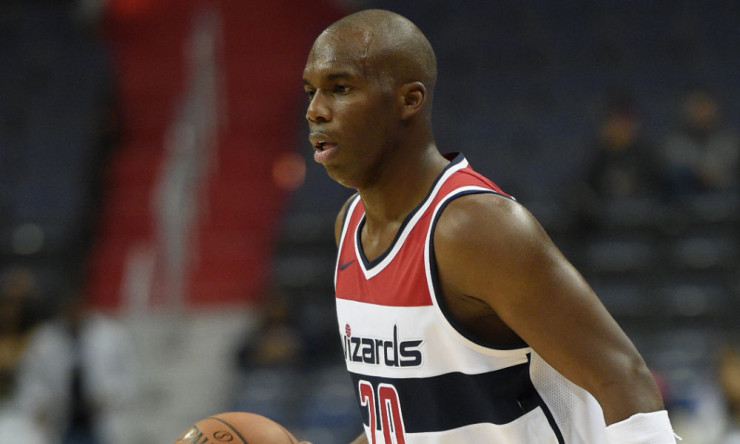 Image result for wizards jodie meeks vs celtics
