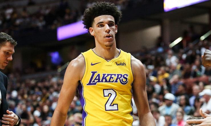 9d95e3d473e8 Los Angeles Lakers 2018-19 NBA Season Preview