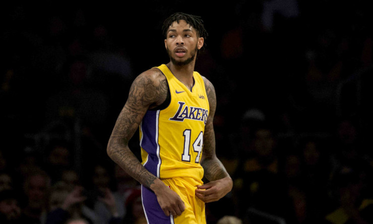 NBA AM: Why Lakers On Rise, No Mention Of Lonzo Ball ...
