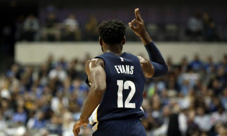 NBA PM: Tyreke Evans Discusses His Hot Start To The Season ...