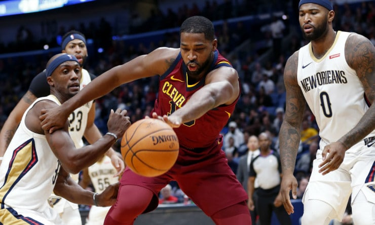 Cleveland Cavaliers 2019-20 NBA Season Preview