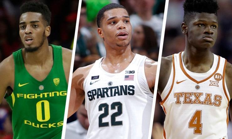 96fa0f7a776b66 NBA Daily  2018 NBA 60-Pick Mock Draft – 3 27 18