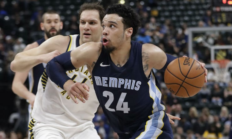Image result for dillon brooks
