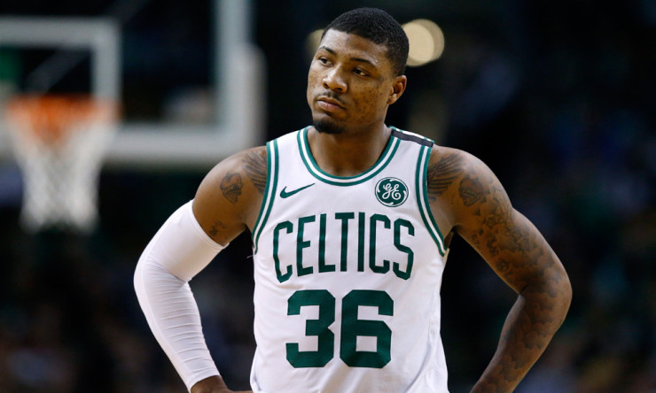 Report: Celtics Holding Firm At The Deadline   Basketball ...