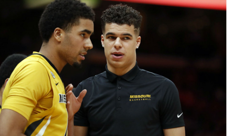 Report: Michael Porter Jr. Could Return Before End of NCAA ...