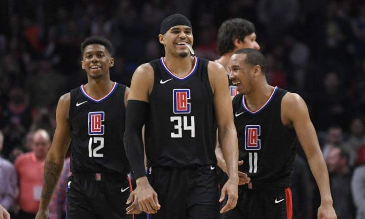 Los Angeles Clippers 2018 19 Nba Season Preview Basketball Insiders Nba Rumors And Basketball News