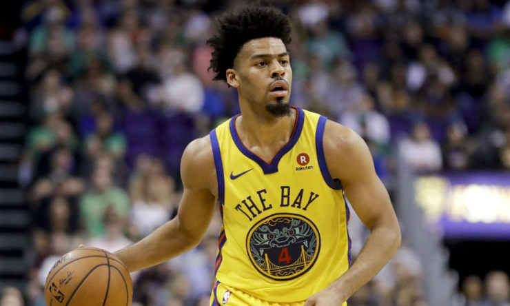 Warriors, Quinn Cook in Serious Discussions on Multiyear ...