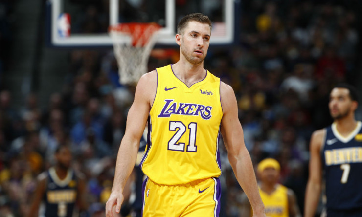 The Los Angeles Lakers' Success with the G-League ...Lakers Roster