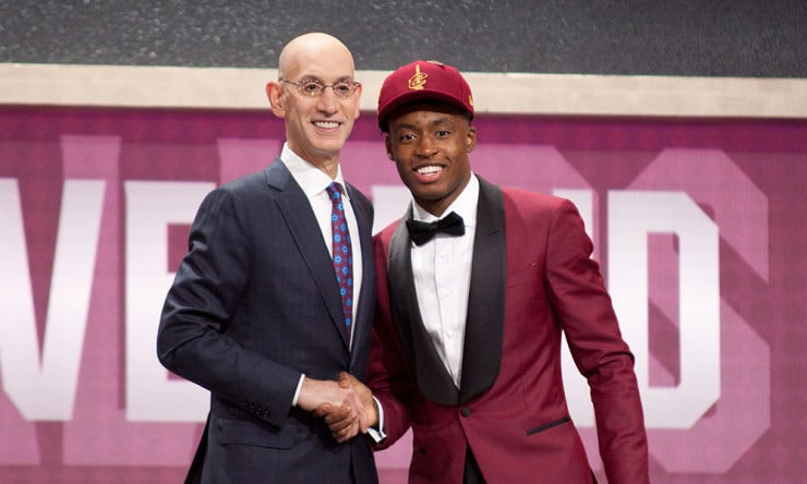 NBA Daily: Collin Sexton's Nickname Is 'Young Bull' For A Reason