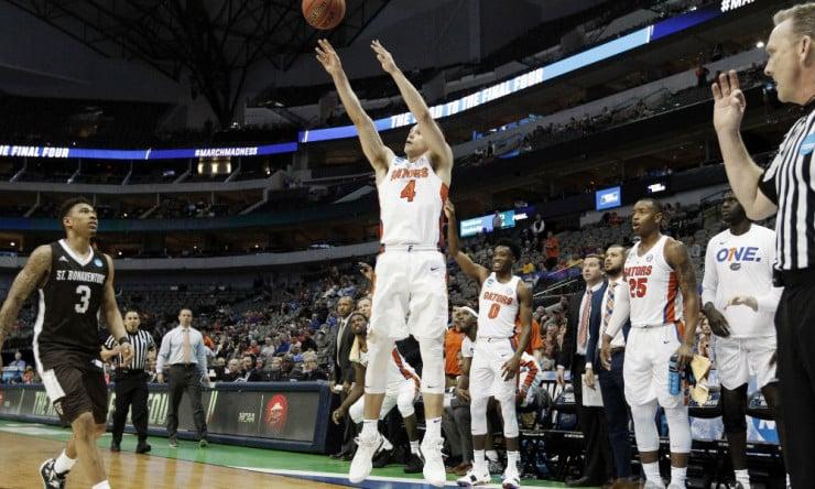 NBA Daily: Egor Koulechov: Three Schools, Five Years, One