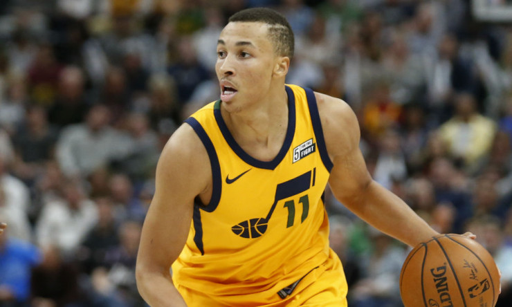 NBA Daily: The Utah Jazz Already Have Their Third Star