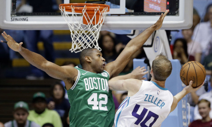 NBA Daily  Al Horford Is The Most Important Celtic  ea8e96561