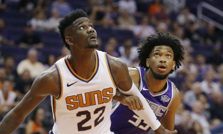 e017194ed6a NBA Daily: Projecting The 2018-19 All-Rookie Teams | Basketball ...