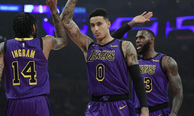 25239a646b5 Sources: Multiple Lakers Players Off-Limits in Trade Talks ...