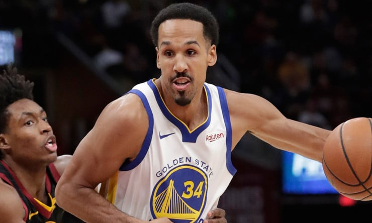 6c976109049 Shaun Livingston Knows His End Is Near