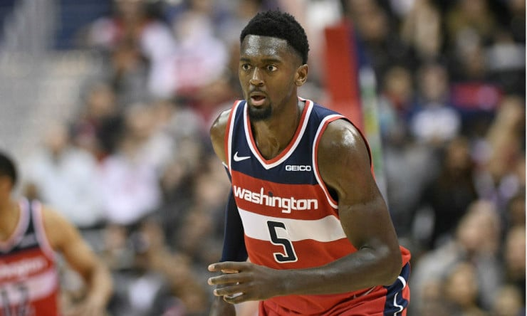 NBA Daily: Bobby Portis Ready For Anything After Hectic Offseason