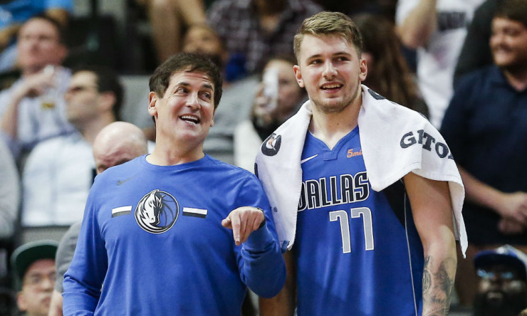 Dallas Mavericks 2019-20 NBA Season Preview