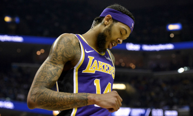 NBA Daily: The Untimeliness of Brandon Ingram's Condition ...