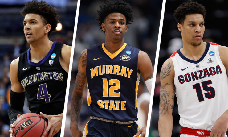 NBA Daily: 60-Pick NBA Mock Draft – 3/26/19