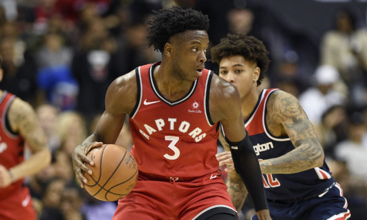 9aa897c9c Report  OG Anunoby Close to Return from Appendectomy
