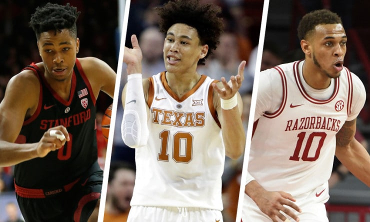 NBA Daily: 60-Pick Mock Draft – 6/18/2019