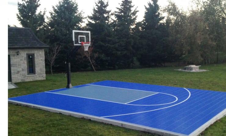 basketball hoops  nets and balls  the basics of having