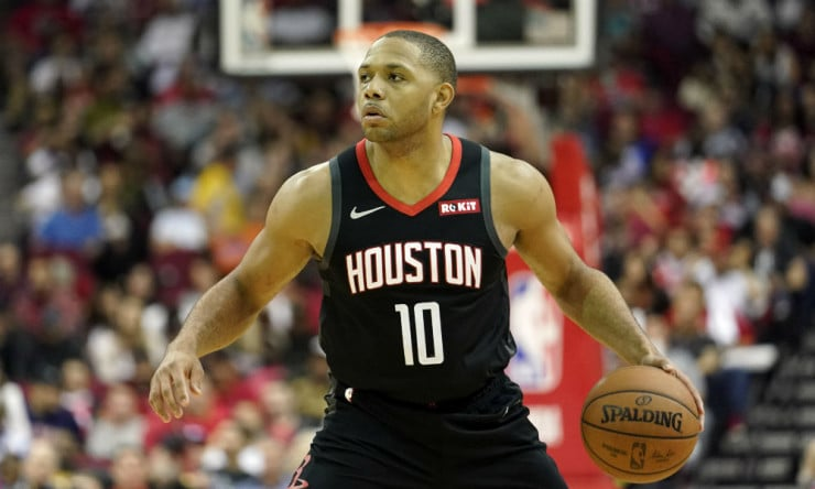 Sources Eric Gordon Out Six Weeks After Right Knee Surgery