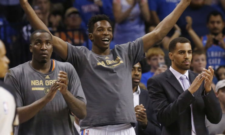 Report: Hasheem Thabeet to Workout with Knicks