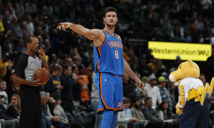 Nba Daily Trade Targets Northwest Division Basketball