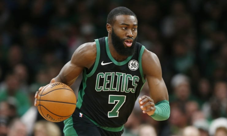Nba Daily Most Improved Watch 1 6 20 Basketball