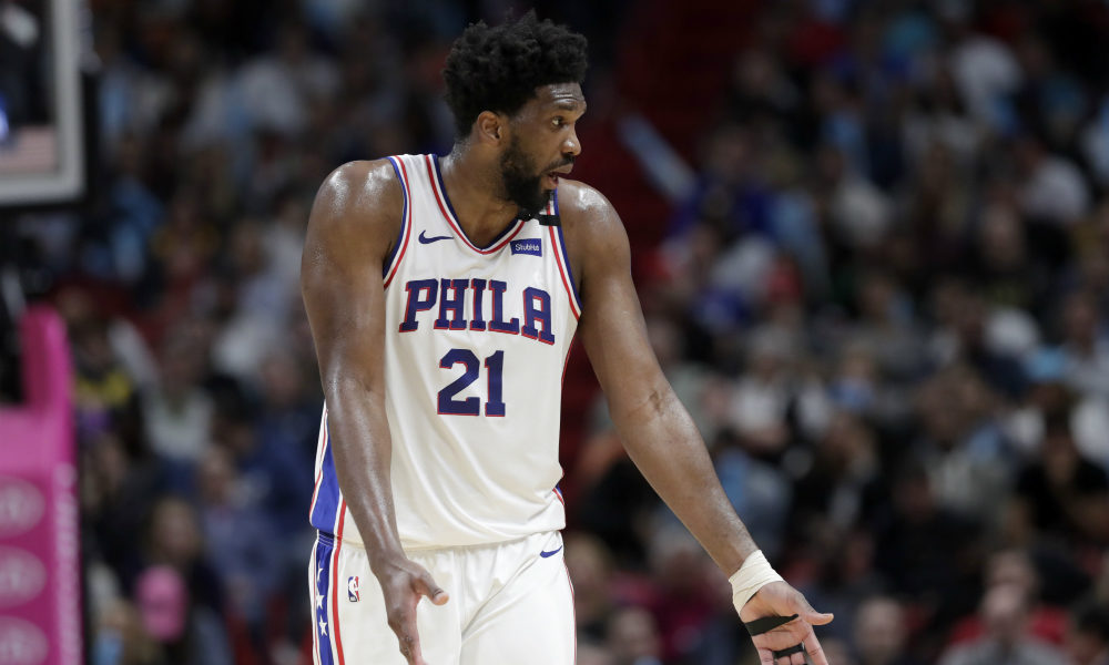 NBA Daily: Breaking Down The 76ers' Road Struggles