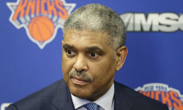 Sources: Knicks Fire Steve Mills, Targeting Masai Ujiri
