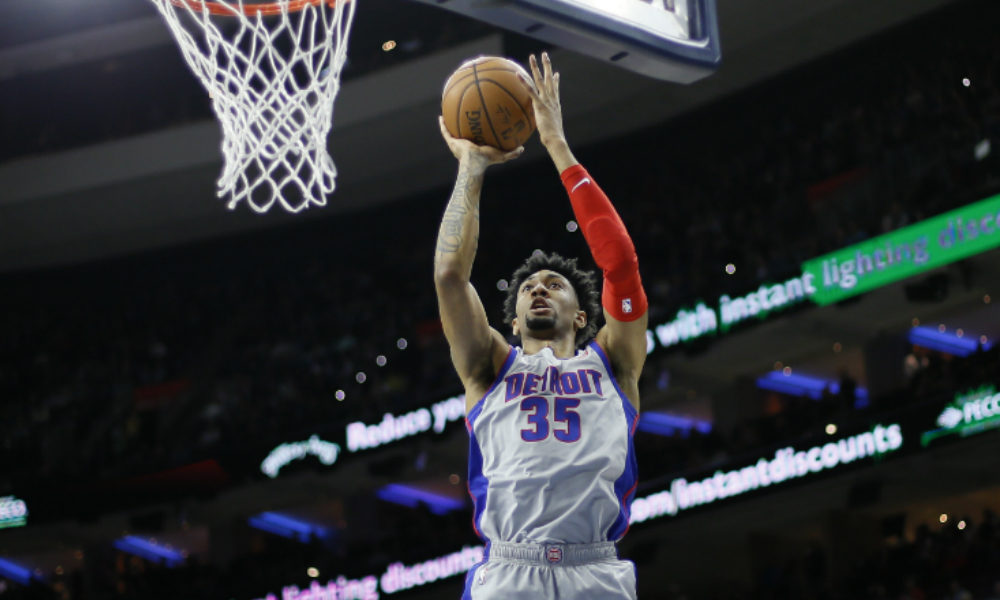 NBA Daily: 8 Free Agents –  Central Division